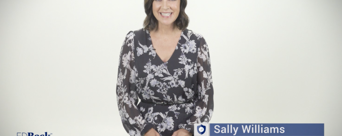 Sally Williams, Brand Ambassador