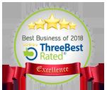 FD Beck Insurance Brokers - Best Business of 2018