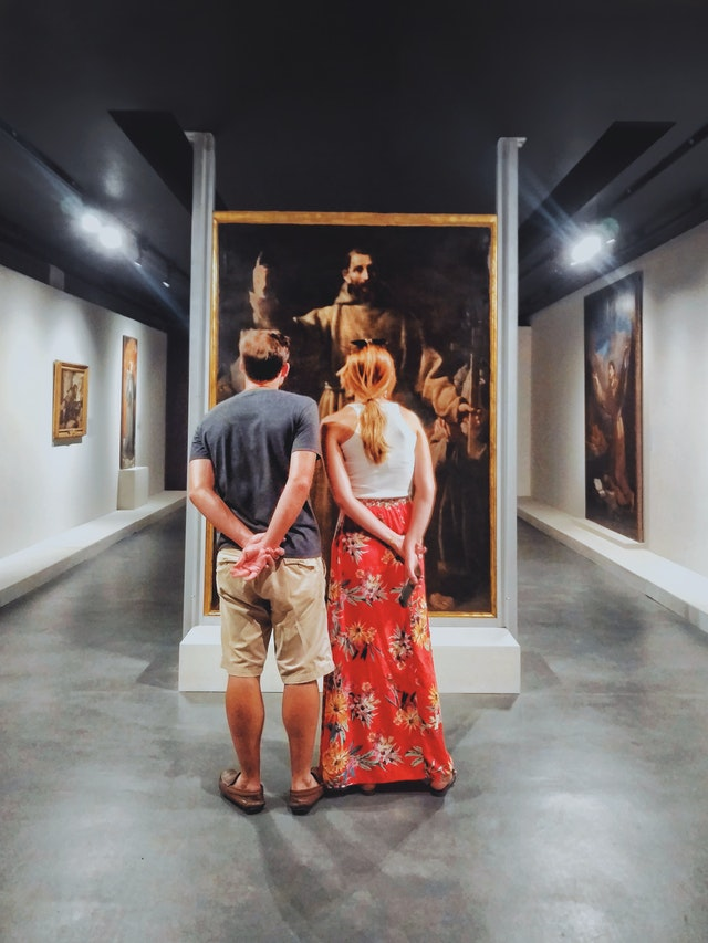 Common Risks Faced by Museum Consultants and Curators | FD Beck