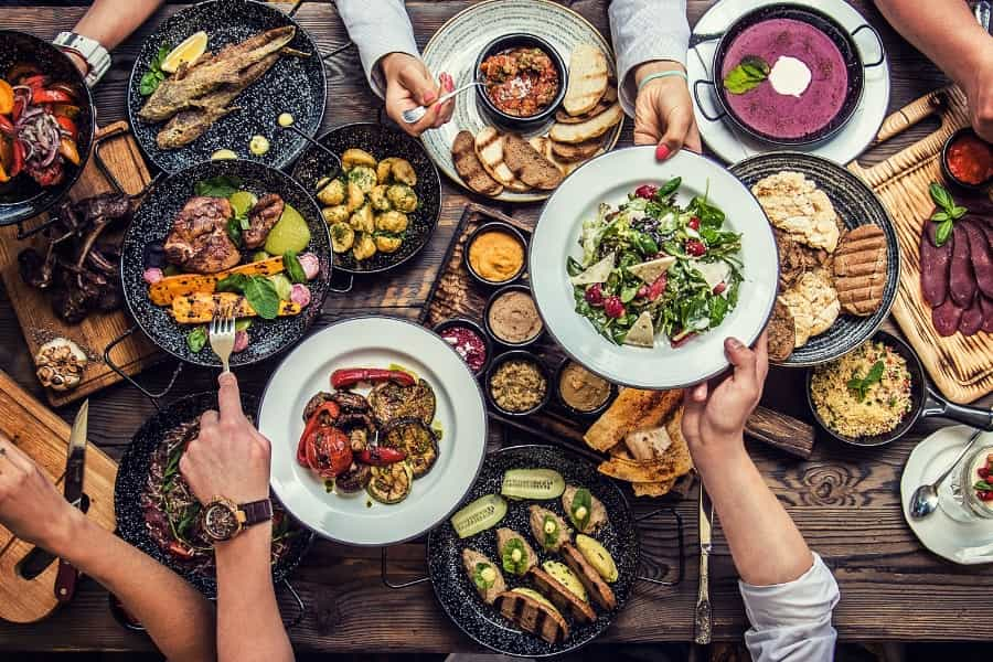 Why Do Catering Consultants Need Professional Indemnity Insurance | FD Beck Insurance Brokers